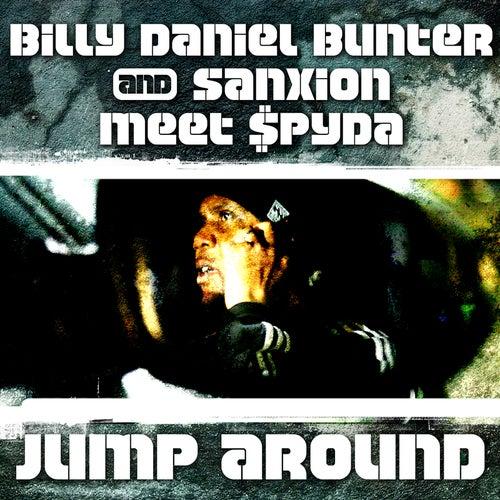 Jump Around by Billy Daniel Bunter