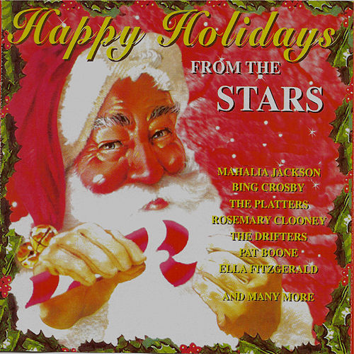 Happy Holidays from the Stars von Various Artists