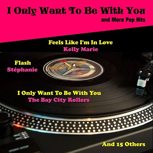 I Only Want to Be With You and More Pop Hits de Various Artists
