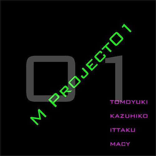 M Project 01 von A M Project