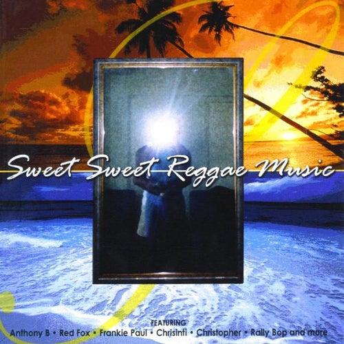 Sweet Sweet Reggae Music by Various Artists