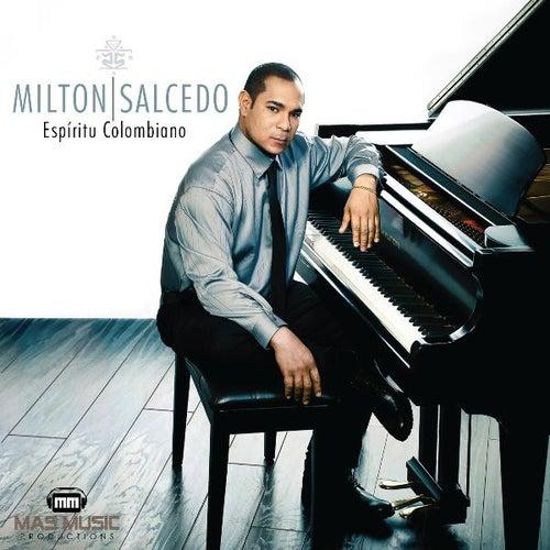 Espíritu Colombiano de Milton Salcedo