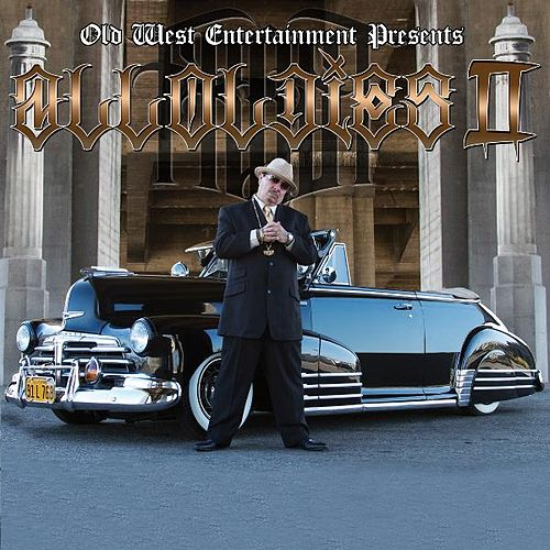 All Oldies 2 von Kid Frost