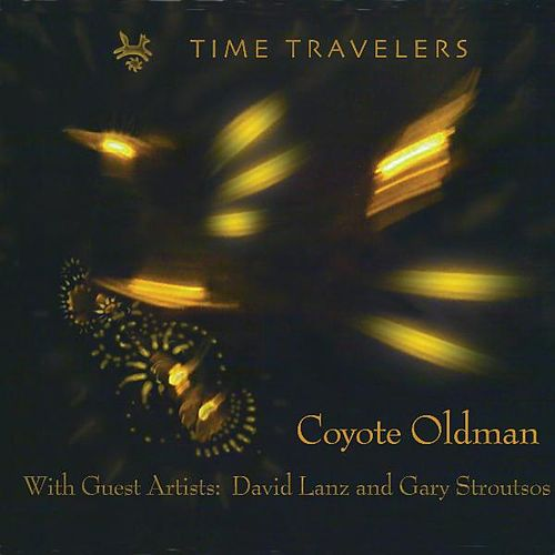 Time Travelers de Coyote Oldman