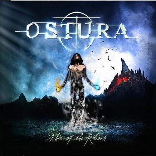 Ashes of the Reborn by Ostura