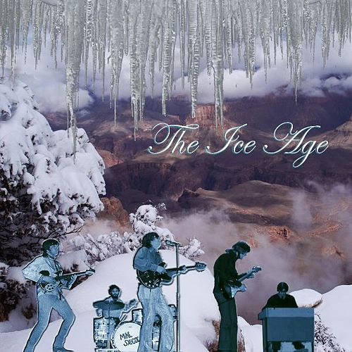 The Ice Age di Ice
