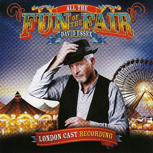 All the Fun of the Fair (London Cast Recording) de David Essex