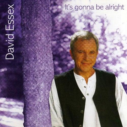 It's Gonna Be Alright de David Essex