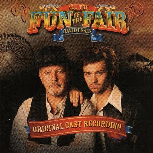 All the Fun of the Fair (Original Cast Recording) de David Essex