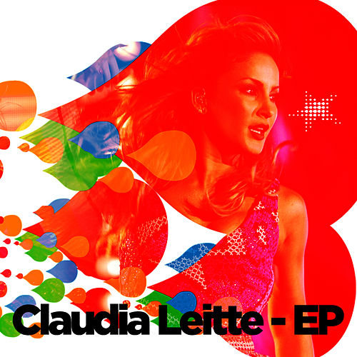 Claudia Leitte - EP by Claudia Leitte