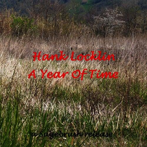 A Year Of Time de Hank Locklin