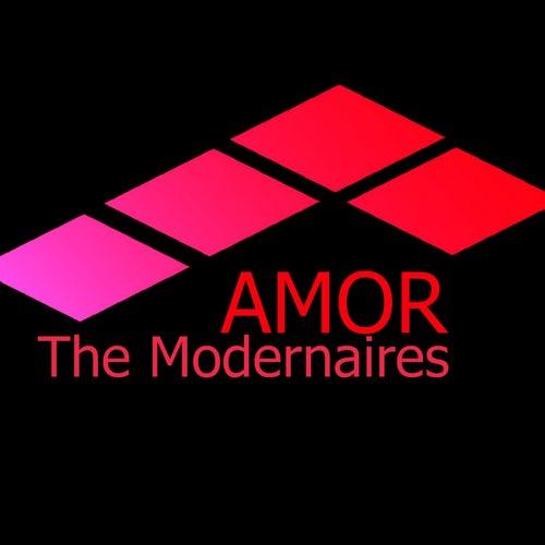 Amor de The Modernaires
