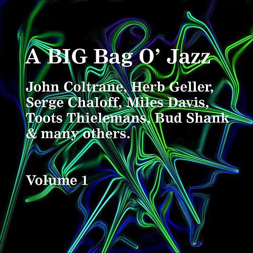 A Big Bag Of Jazz Vol 1 von Various Artists