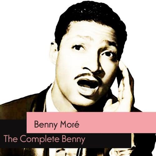 The Complete Benny de Beny More
