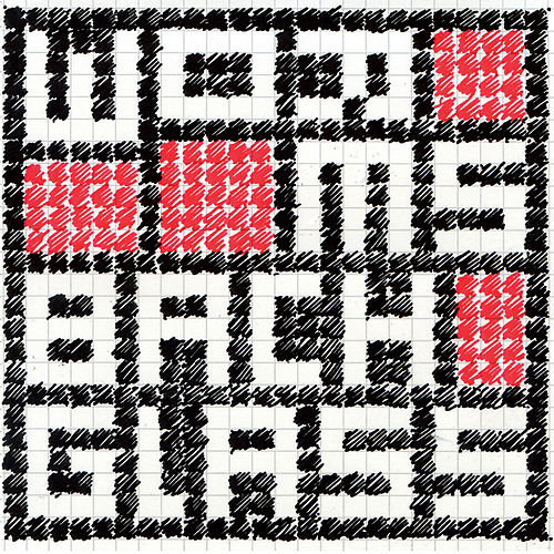 Bach & Glass: Piano Works von Marcel Worms