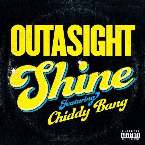 Shine (feat. Chiddy Bang) de Outasight