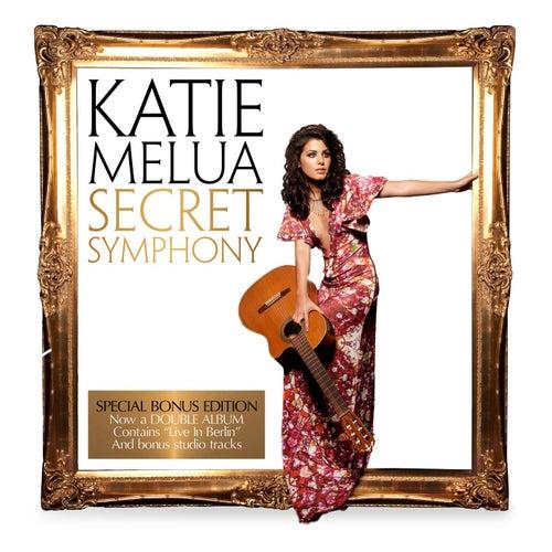 Secret Symphony (Bonus Edition) by Katie Melua