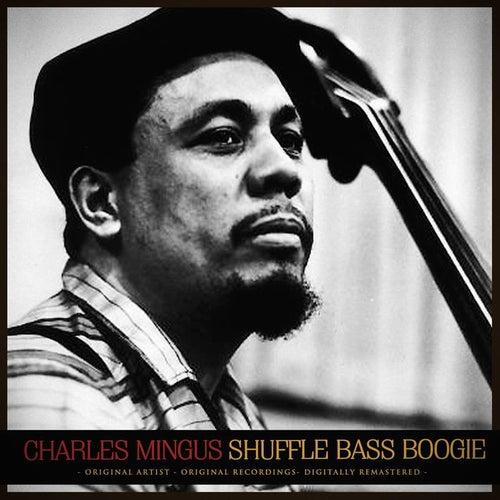 Shuffle Bass Boogie von Charles Mingus