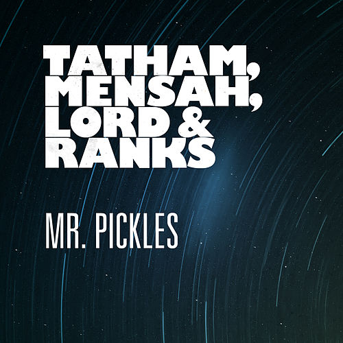 Mr Pickles by Kaidi Tatham