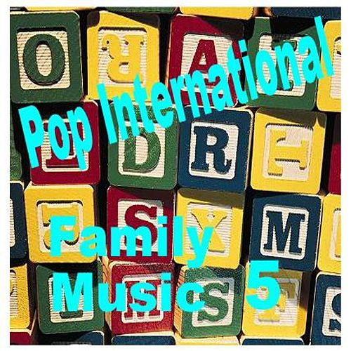 Family Music 5 von Various Artists