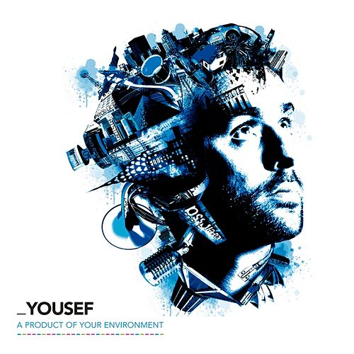 A Product of Your Environment von Yousef