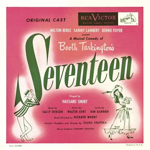 Seventeen by Original Broadway Cast