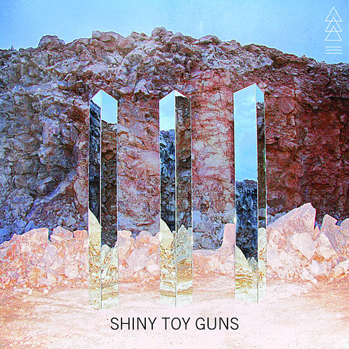 III von Shiny Toy Guns