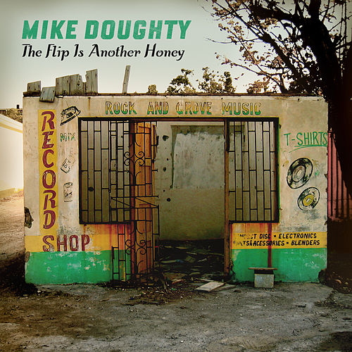 The Flip Is Another Honey by Mike Doughty