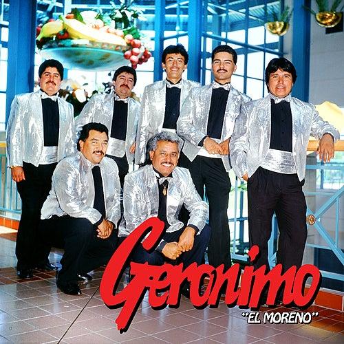 El Moreno von Geronimo