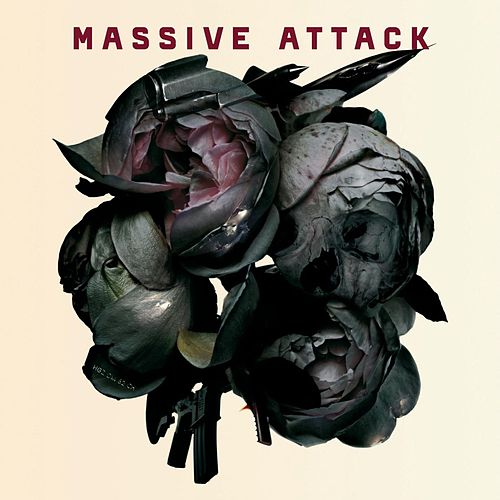 Collected de Massive Attack