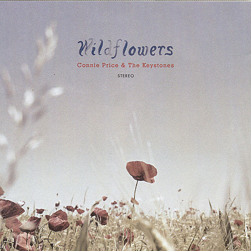 Wildflowers by Connie Price & Keystones