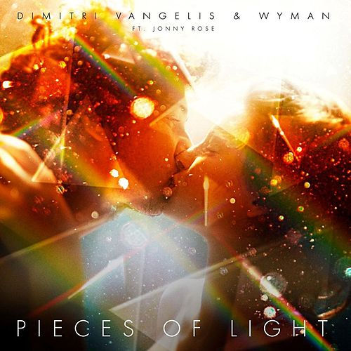 Pieces of Light by Dimitri Vangelis & Wyman