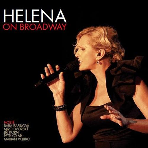 Helena On Broadway de Helena Vondrackova
