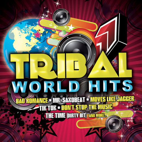 Tribal World Hits de DJ Gelo