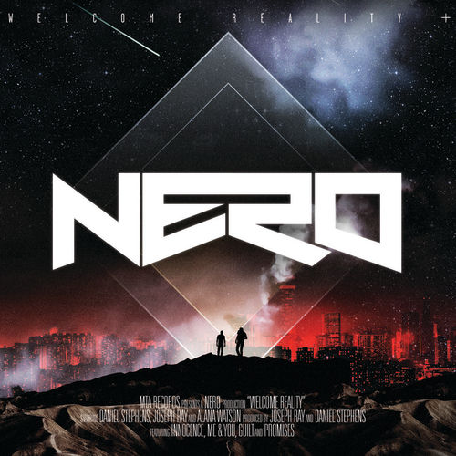 Welcome Reality + by Nero
