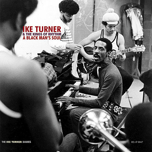 A Black Man's Soul von Ike Turner