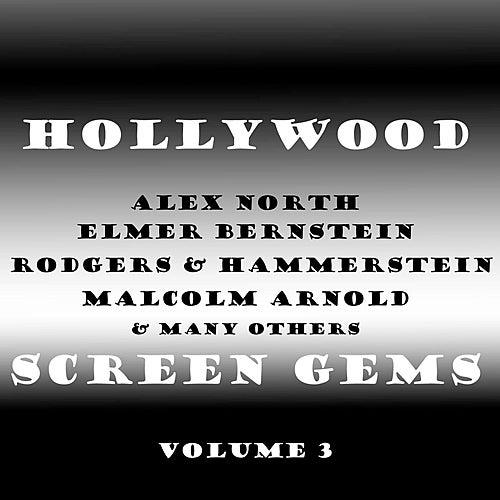 Hollywood Screen Gems - Vol 3 von Various Artists