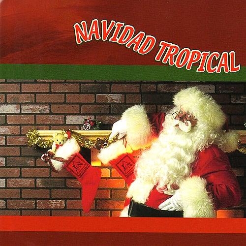 Navidad Tropical [Sony International] de Various Artists