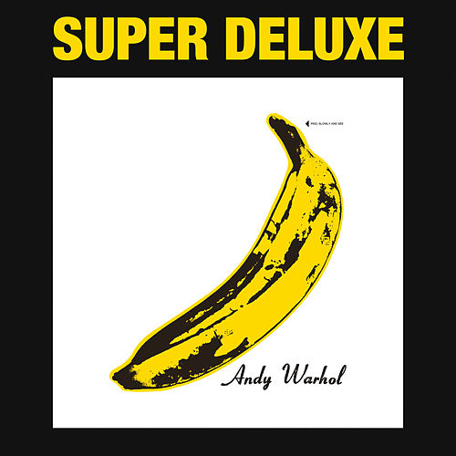 The Velvet Underground & Nico 45th Anniversary von The Velvet Underground