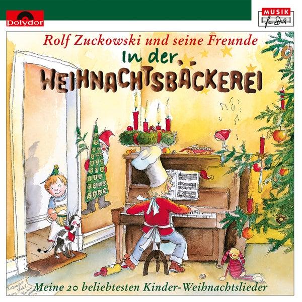 Fröhliche Weihnacht Macht Euch Bereit Instrumental De