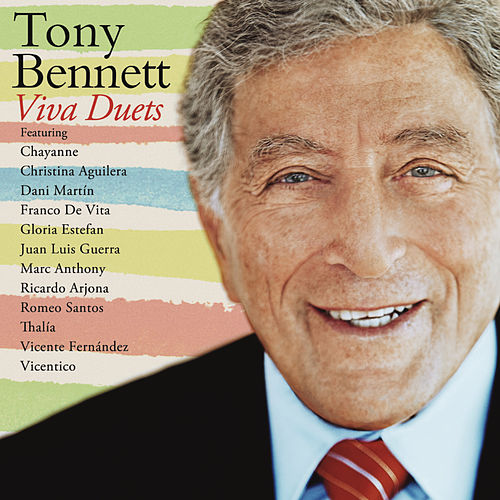 For Once In My Life (Duet with Marc Anthony) by Tony Bennett
