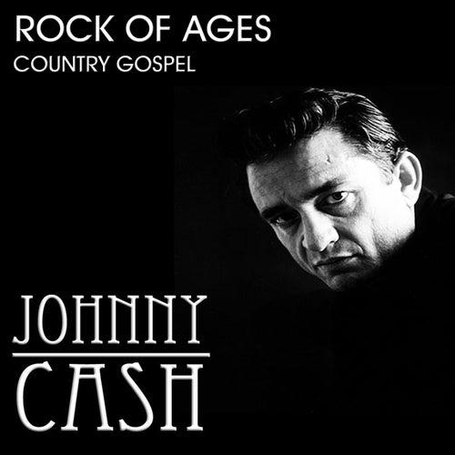 Rock of Ages:Johnny Cash Country Gospel Favourites de Johnny Cash