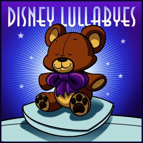 Disney Lullabyes by Lullabyes