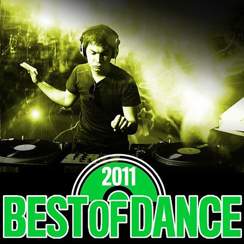 Best of Dance 2011 by CDM Project
