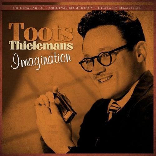 Imagination von Toots Thielemans