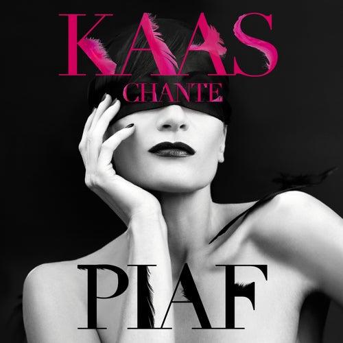 Kaas chante Piaf de Patricia Kaas