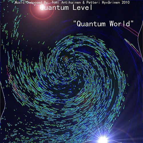 Quantum World by Quantum Level