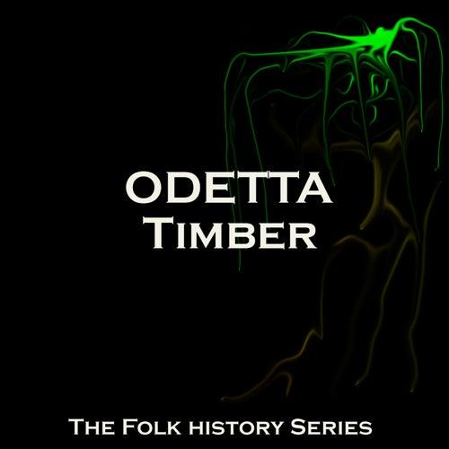 Timber de Odetta