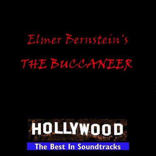 Buccaneer von Elmer Bernstein