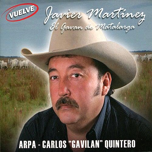 El Gavan de Matalarga de Javier Martinez